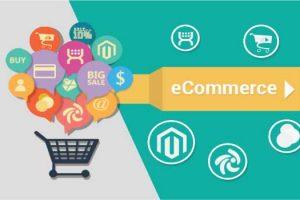 Contoh Makalah E-commerce dan E-business
