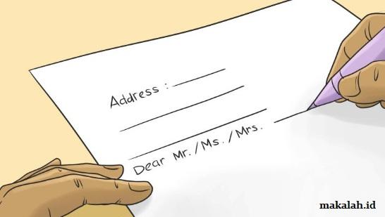 Surat Perjanjian Jual Beli Mobil Yang Benar Untuk Penjual
