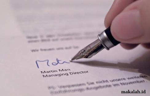 Contoh Surat Keterangan Kerja Untuk Kpr Npwp Kuliah Dan Bank
