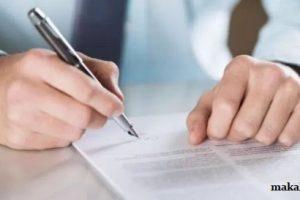 Contoh Penulisan Surat Gugatan Perdata Yang Benar Dan Formatnya