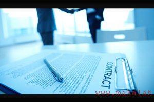 contoh surat perjanjian kerjasama dagang