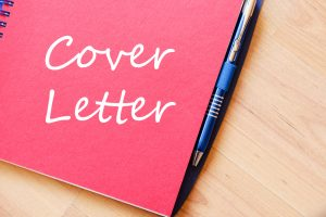 contoh cover letter