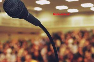 pidato tentang kesehatan